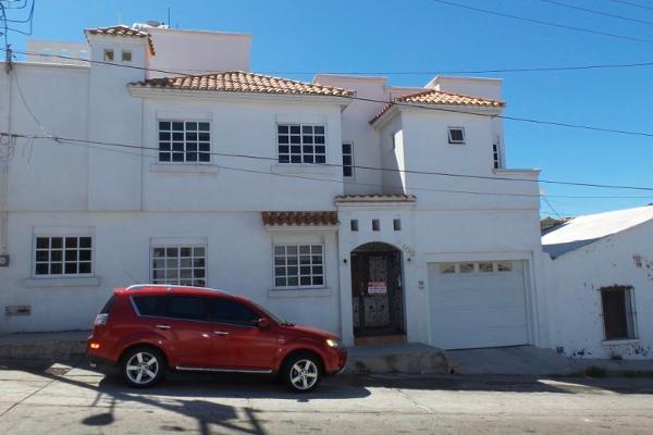 Foto de casa en venta en cañonera tampico 400, centro, culiacán, sinaloa, 2646329 No. 03