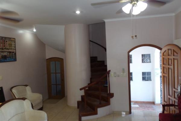 Foto de casa en venta en cañonera tampico 400, centro, culiacán, sinaloa, 2646329 No. 17