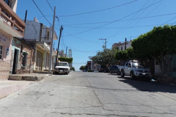 Foto de casa en venta en cañonera tampico 400, centro, culiacán, sinaloa, 2646329 No. 26