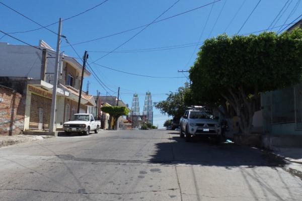 Foto de casa en venta en cañonera tampico 400, centro, culiacán, sinaloa, 2646329 No. 27