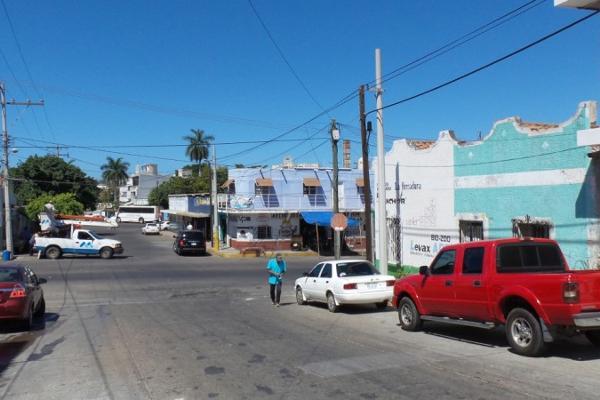 Foto de casa en venta en cañonera tampico 400, centro, culiacán, sinaloa, 2646329 No. 28