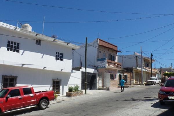Foto de casa en venta en cañonera tampico 400, centro, culiacán, sinaloa, 2646329 No. 29