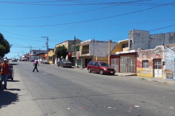 Foto de casa en venta en cañonera tampico 400, centro, culiacán, sinaloa, 2646329 No. 31