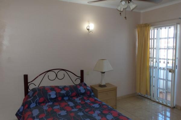 Foto de casa en venta en cañonera tampico 400, centro, culiacán, sinaloa, 2646329 No. 41