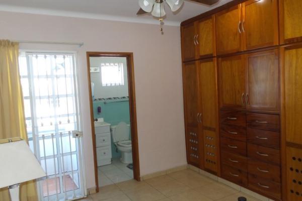Foto de casa en venta en cañonera tampico 400, centro, culiacán, sinaloa, 2646329 No. 42