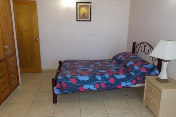 Foto de casa en venta en cañonera tampico 400, centro, culiacán, sinaloa, 2646329 No. 44