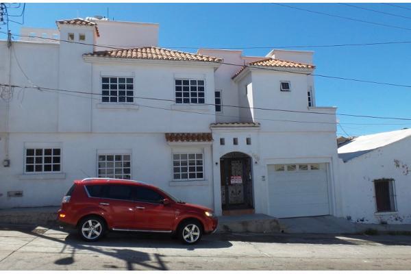 Foto de casa en venta en cañonera tampico 400, centro, culiacán, sinaloa, 2646329 No. 53