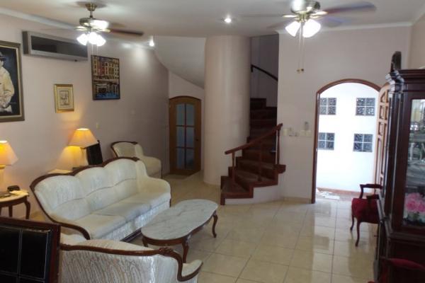 Foto de casa en venta en cañonera tampico 400, centro, culiacán, sinaloa, 2646329 No. 69