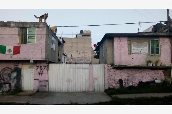 Foto de terreno comercial en venta en cansahcab 0, pedregal de san nicolás 1a sección, tlalpan, df / cdmx, 8157880 No. 01