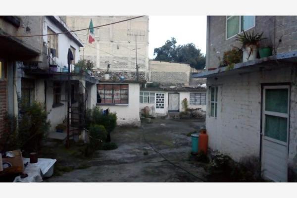 Foto de terreno comercial en venta en cansahcab 0, pedregal de san nicolás 1a sección, tlalpan, df / cdmx, 8157880 No. 02