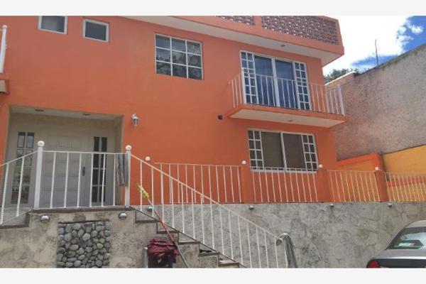 Foto de casa en venta en cansahcab 596, pedregal de san nicolás 1a sección, tlalpan, df / cdmx, 0 No. 02