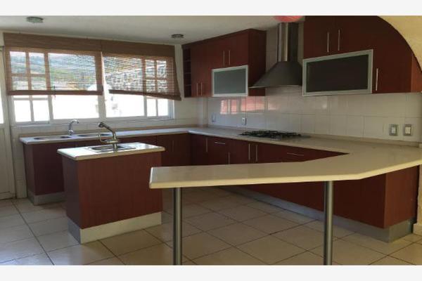 Foto de casa en venta en cansahcab 596, pedregal de san nicolás 1a sección, tlalpan, df / cdmx, 0 No. 04