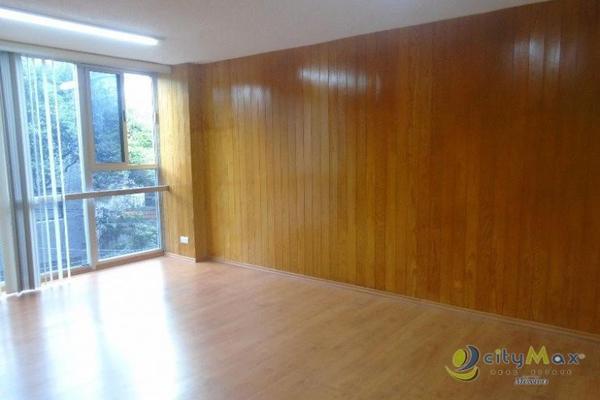 Foto de oficina en renta en cant? 0, anzures, miguel hidalgo, df / cdmx, 8876989 No. 03