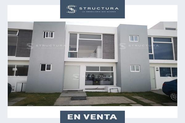 Foto de casa en venta en cantabria , san francisco ocotlán, coronango, puebla, 0 No. 02