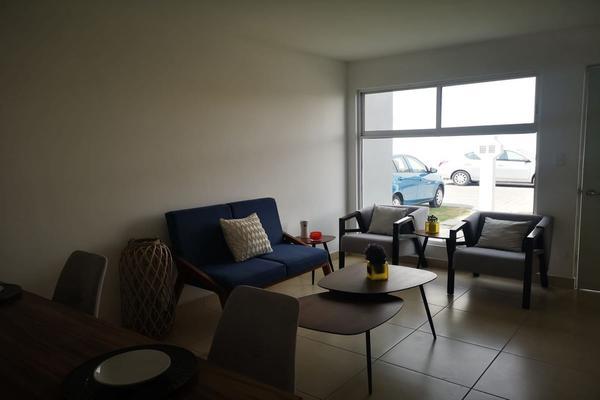 Foto de casa en venta en cantabria , san francisco ocotlán, coronango, puebla, 0 No. 03