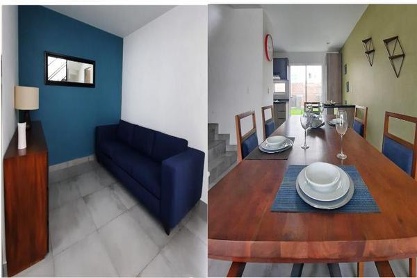 Foto de casa en venta en cantabria , san francisco ocotlán, coronango, puebla, 0 No. 05