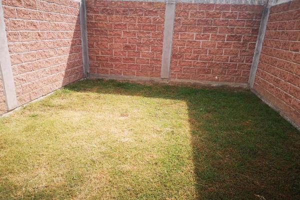 Foto de casa en venta en cantabria , san francisco ocotlán, coronango, puebla, 0 No. 11