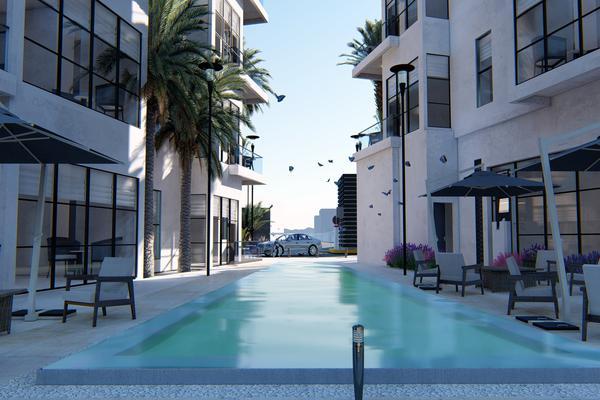 Foto de departamento en venta en cantamar , cantamar, playas de rosarito, baja california, 5742589 No. 10