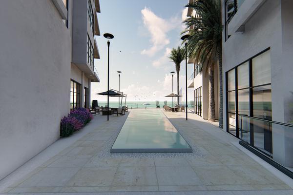 Foto de departamento en venta en cantamar , cantamar, playas de rosarito, baja california, 5850205 No. 02