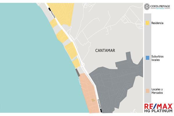 Foto de departamento en venta en cantamar , cantamar, playas de rosarito, baja california, 5850211 No. 06