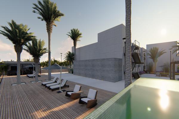 Foto de departamento en venta en cantamar , cantamar, playas de rosarito, baja california, 5850221 No. 04