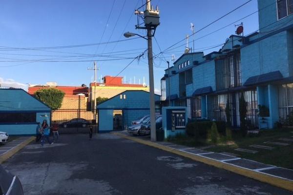 Foto de casa en venta en  , cantaros i, nicolás romero, méxico, 5685037 No. 01