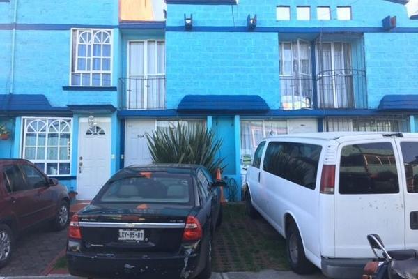 Foto de casa en venta en  , cantaros i, nicolás romero, méxico, 5685037 No. 07