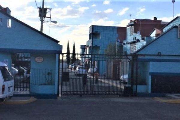 Foto de casa en venta en  , cantaros i, nicolás romero, méxico, 5685037 No. 15