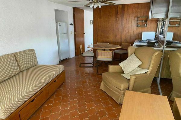 Foto de departamento en renta en cantarranas , cantarranas, cuernavaca, morelos, 20403803 No. 01