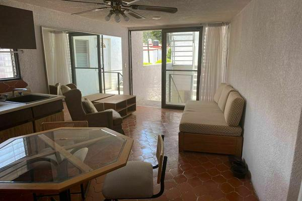 Foto de departamento en renta en cantarranas , cantarranas, cuernavaca, morelos, 20403803 No. 02