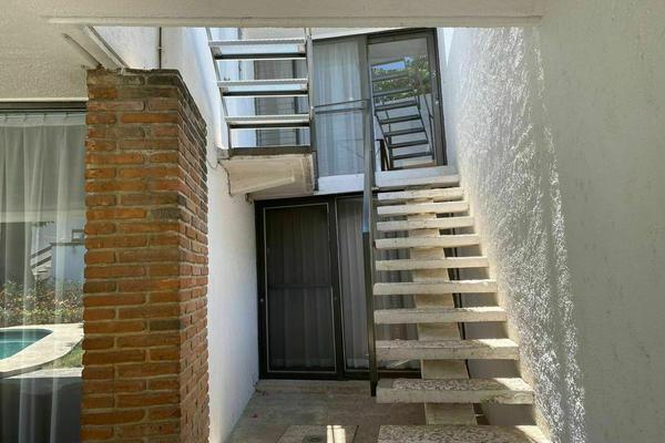 Foto de departamento en renta en cantarranas , cantarranas, cuernavaca, morelos, 20403803 No. 07