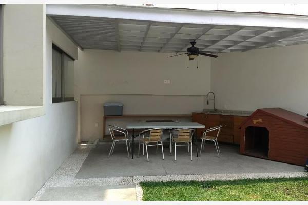 Foto de departamento en venta en cantarranas , cantarranas, cuernavaca, morelos, 6143364 No. 04