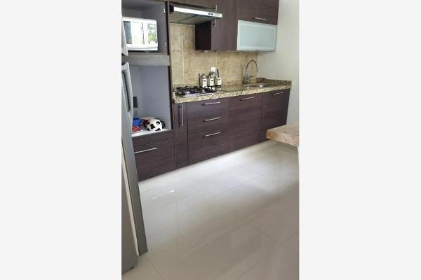 Foto de departamento en venta en cantarranas , cantarranas, cuernavaca, morelos, 6143364 No. 13