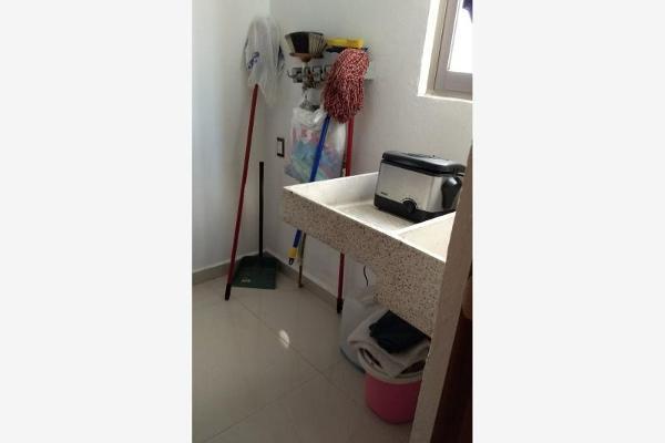 Foto de departamento en venta en cantarranas , cantarranas, cuernavaca, morelos, 6143364 No. 14