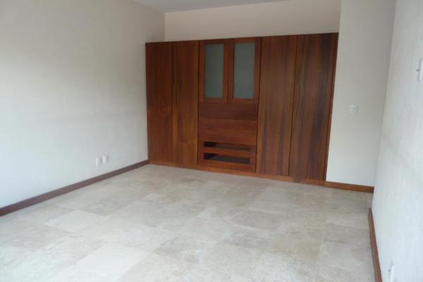 Foto de departamento en renta en  , cantarranas, cuernavaca, morelos, 10483085 No. 03