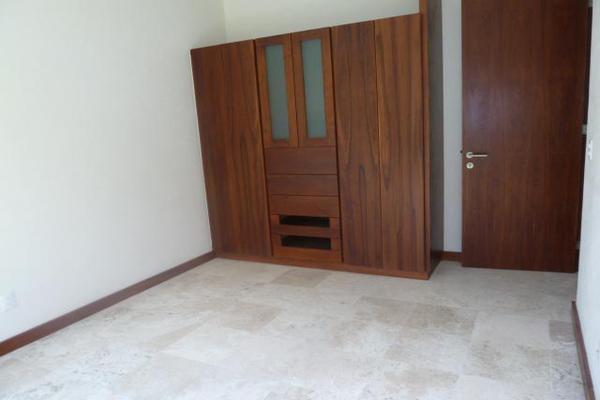 Foto de departamento en renta en  , cantarranas, cuernavaca, morelos, 10483085 No. 04