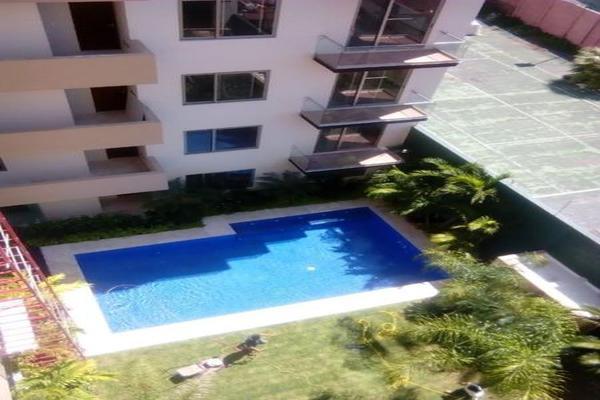 Foto de departamento en renta en  , cantarranas, cuernavaca, morelos, 10483085 No. 05