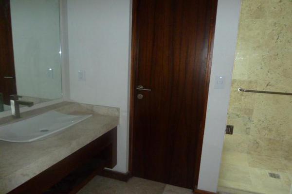 Foto de departamento en renta en  , cantarranas, cuernavaca, morelos, 10483085 No. 08