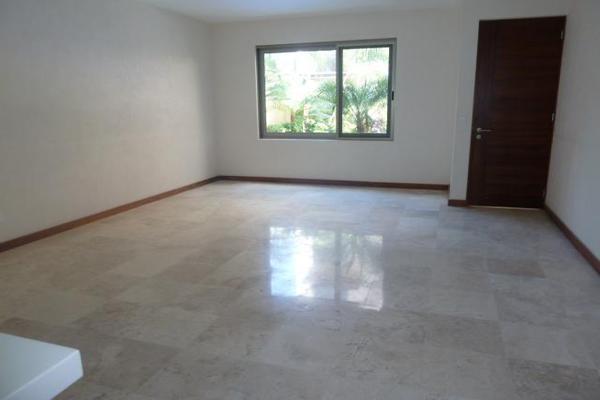 Foto de departamento en renta en  , cantarranas, cuernavaca, morelos, 10483085 No. 10