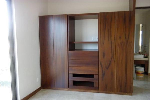 Foto de departamento en renta en  , cantarranas, cuernavaca, morelos, 10483085 No. 11