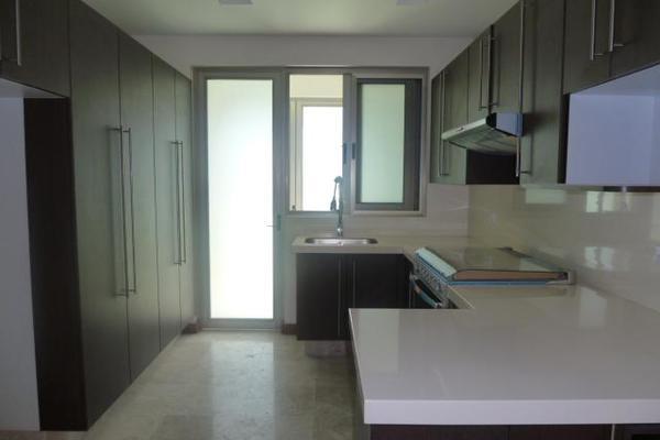Foto de departamento en renta en  , cantarranas, cuernavaca, morelos, 10483085 No. 12