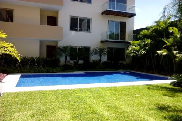 Foto de departamento en renta en  , cantarranas, cuernavaca, morelos, 10483085 No. 13