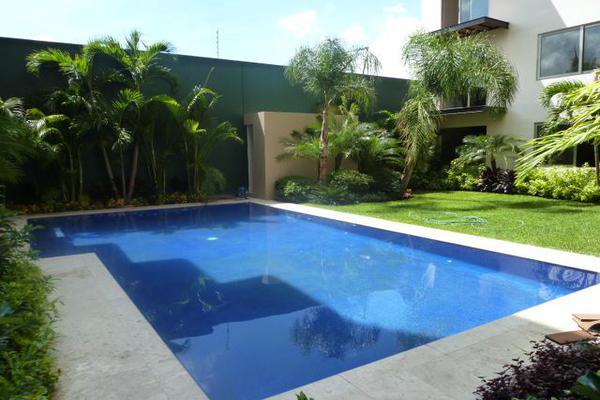 Foto de departamento en renta en  , cantarranas, cuernavaca, morelos, 10483085 No. 14