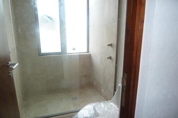 Foto de departamento en renta en  , cantarranas, cuernavaca, morelos, 10483085 No. 15