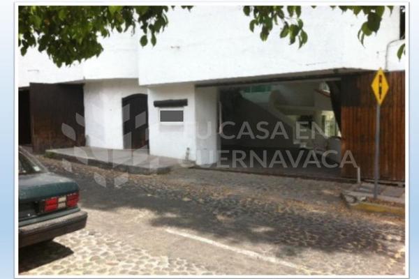Foto de edificio en renta en  , cantarranas, cuernavaca, morelos, 18608803 No. 03