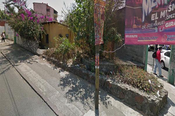 Foto de terreno habitacional en renta en  , cantarranas, cuernavaca, morelos, 0 No. 01