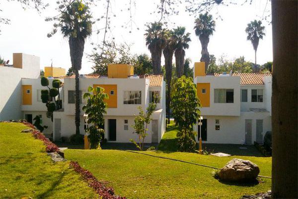 Foto de casa en venta en  , cantarranas, cuernavaca, morelos, 0 No. 03