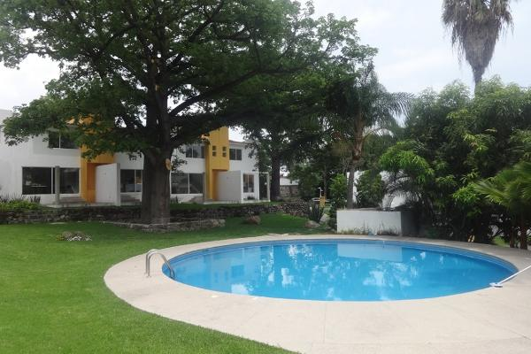 Foto de casa en venta en  , cantarranas, cuernavaca, morelos, 2645019 No. 04