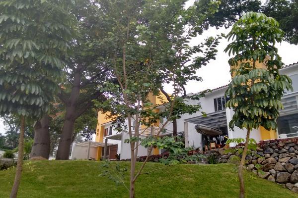 Foto de casa en venta en  , cantarranas, cuernavaca, morelos, 2645019 No. 06