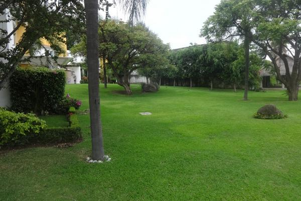 Foto de casa en venta en  , cantarranas, cuernavaca, morelos, 2645019 No. 08
